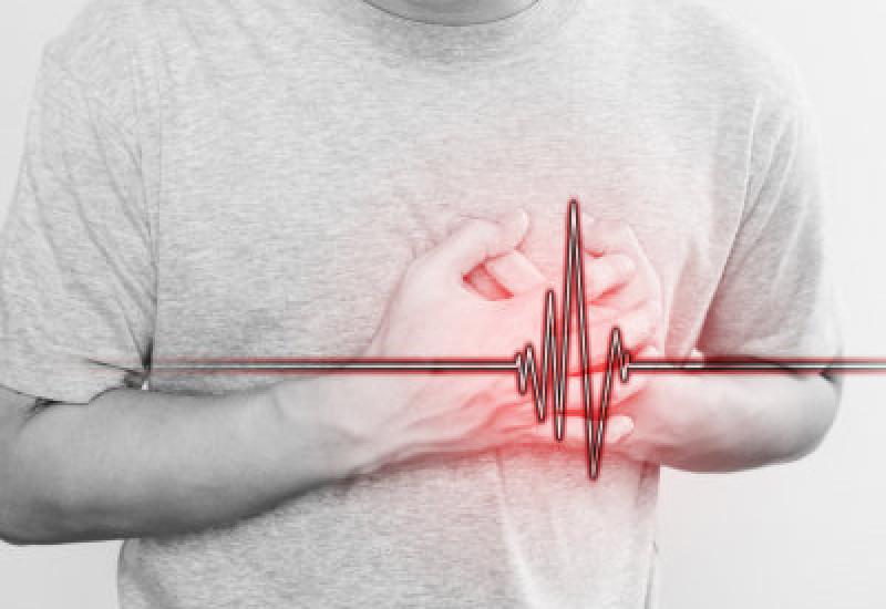 Pfizer/BioNTech : casi di infiammazione del cuore