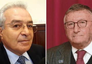 Vaccini - Magistrato Angelo Giorgianni e Prof. Giulio Tarro